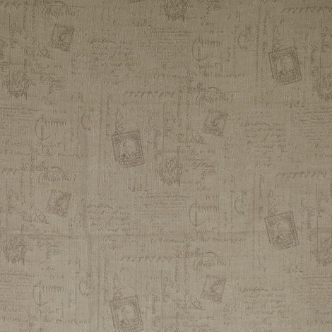 169 Script Linen