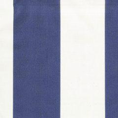 Cabana Stripe Cobalt
