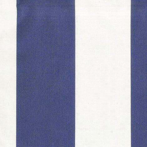 079 Cabana Stripe Cobalt